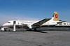 Rare Continental Express (PBA) YS-11A