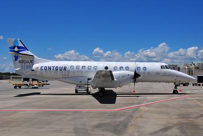 Contour Airlines BAe Jetstream 41 N320UE (msn 41943) VPS (Ken Petersen). Image: 939482.