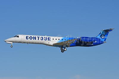 Contour Airlines Embraer ERJ 145LR (EMB-145LR) N11565 (msn 145621) BWI (Tony Storck). Image: 952740.