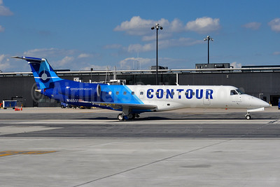 """""""Pride of Contour"""", in full 2018 new livery"""