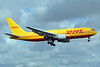 DHL-ABX Air Boeing 767-281 (F) N797AX (msn 23147) MIA (Jay Selman). Image: 403334.