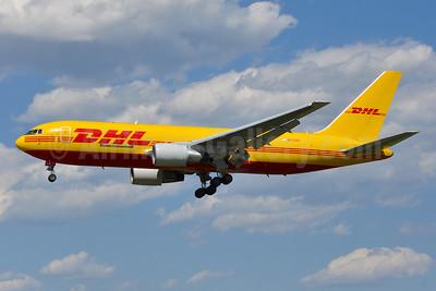 DHL-ABX Air Boeing 767-281 (F) N773AX (msn 22788) BWI (Tony Storck). Image: 952290.