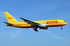 DHL-ABX Air Boeing 767-281 (F) N798AX (msn 23431) MIA (Jay Selman). Image: 403165.