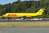 DHL-ABX Air McDonnell Douglas DC-9-41 (F) N970AX (msn 47494) BFI (Joe G. Walker). Image: 900286.