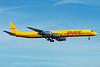 DHL - Astar Air Cargo McDonnell Douglas DC-8-73 (F) N804DH (msn 46124) YYZ (TMK Photography). Image: 935293.