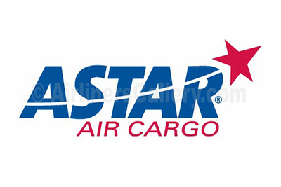 1. Astar Air Cargo logo