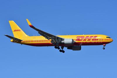 DHL-Kalitta Air (2nd) Boeing 767-304 ER WL N284DH (msn 28040) YYZ (TMK Photography). Image: 953095.