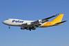 DHL-Polar Air Cargo Boeing 747-46NF N451PA (msn 30809) (DHL colors) LAX (Michael B. Ing). Image: 911768.