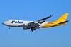 DHL-Polar Air Cargo Boeing 747-46NF N454PA (msn 30812) (DHL colors) LAX (Michael B. Ing). Image: 928225.