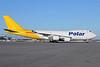 DHL-Polar Air Cargo Boeing 747-46NF N452PA (msn 30810) LAX. Image: 909334.