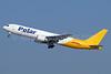 DHL-Polar Air Cargo (Atlas Air) Boeing 767-3YO ER WL N642GT (msn 26207) LAX (Michael B. Ing). Image: 935776.