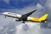 Southern Air (2nd)-DHL Boeing 777-FZB N774SA (msn 37986) ANC (Steve Bailey). Image: 923858.