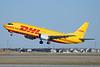 DHL-Southern Air (2nd) Boeing 737-45D N495SA (msn 27157) YYC (Chris Sands). Image: 927607.