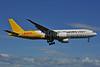 Southern Air (2nd)-DHL Boeing 777-FZB N777SA (msn 37989) ANC (Ken Petersen). Image: 928214.