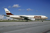 DHL Worldwide Express (DHL Airways) Airbus A300B4-203 (F) N306DH (msn 249) MIA (Bruce Drum). Image: 103683.
