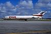 DHL Worldwide Express (DHL Airways) Boeing 727-228 (F) N721DH (msn 19545) MIA (Bruce Drum). Image: 103682.