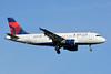 Delta Air Lines Airbus A319-114 N319NB (msn 1346) JFK (Jay Selman). Image: 402437.