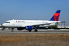 Delta Air Lines Airbus A319-114 N344NB (msn 1766) LAX (Ton Jochems). Image: 921471.