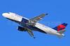 Delta Air Lines Airbus A319-114 N330NB (msn 1549) LAX (Michael B. Ing). Image: 928803.