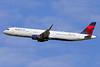 Delta Air Lines Airbus A321-211 WL N310DN (msn 7293) DCA (Brian McDonough). Image: 936666.