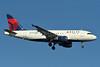 Delta Air Lines Airbus A319-114 N329NB (msn 1543) JFK (Fred Freketic). Image: 935570.