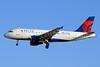 Delta Air Lines Airbus A319-114 N323NB (msn 1453) LAX (Jay Selman). Image: 403644.