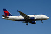 Delta Air Lines Airbus A319-114 N325NB (msn 1483) JFK (Jay Selman). Image: 403355.