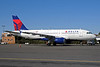 Delta Air Lines Airbus A319-114 N328NB (msn 1520) CLT (Bruce Drum). Image: 102006.