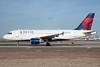 Delta Air Lines Airbus A319-114 N332NB (msn 1570) JFK (Fred Freketic). Image: 932126.
