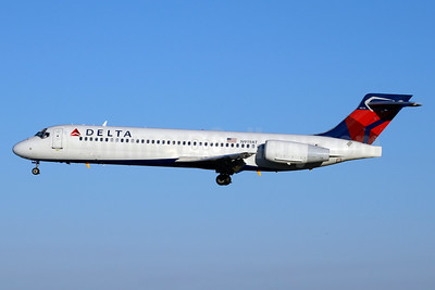 Delta Air Lines Boeing 717-231 N919AT (msn 55084) CLT (Jay Selman). Image: 403298.