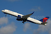 Delta Air Lines Boeing 757-26D WL N820DX (msn 33960 MIA (Jay Selman). Image: 403483.