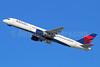 Delta Air Lines Boeing 757-232 N655DL (msn 24395) LAX (Michael B. Ing). Image: 927037.