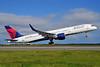 Delta Air Lines Boeing 757-2Q8 WL N713TW (msn 28173) JFK (Ken Petersen). Image: 903074.