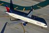 Delta Air Lines Boeing 757-351 WL N582NW (msn 32981) LAX (Rob Finlayson). Image: 925594.
