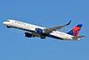 Delta Air Lines Boeing 757-232 WL N6704Z (msn 30396) LAX (Jay Selman). Image: 402961.