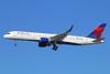 Delta Air Lines Boeing 757-232 WL N692DL (msn 29724) LAX (Michael B. Ing). Image: 931070.