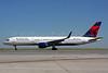 Delta Air Lines Boeing 757-2Q8 WL N709TW (msn 28168) CDG (Christian Volpati). Image: 904924.