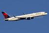 Delta Air Lines Boeing 757-2Q8 WL N702TW (msn 28162) LHR (SPA). Image: 936248.