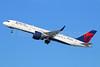 Delta Air Lines Boeing 757-232 WL N6710E (msn 30482) LAX (Michael B. Ing). Image: 931069.