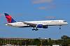 Delta Air Lines Boeing 757-232 N697DL (msn 30318) FLL (Bruce Drum). Image: 104484.