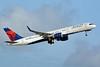 Delta Air Lines Boeing 757-232 WL N664DN (msn 25012) FLL (Jay Selman). Image: 402856.