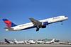 Delta Air Lines Boeing 757-232 N6708D (msn 30480) JFK (Stephen Tornblom). Image: 929562.