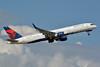 Delta Air Lines Boeing 757-232 WL N693DL (msn 29725) FLL (Jay Selman). Image: 402857.