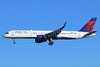 Delta Air Lines Boeing 757-251 WL N545US (msn 26492) SEA (Michael B. Ing). Image: 937953.