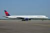Delta Air Lines Boeing 757-351 N590NW (msn 32990) AMS (Ton Jochems). Image: 908777.