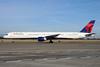 Delta Air Lines Boeing 757-351 N592NW (msn 32992) SEA (Bruce Drum). Image: 101929.