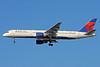 Delta Air Lines Boeing 757-232 N649DL (msn 24389) ATL (Bruce Drum). Image: 101223.