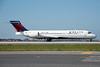 Delta Air Lines Boeing 717-2BD N966AT (msn 55027) JFK (Fred Freketic). Image: 928499.