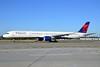Delta Air Lines Boeing 757-351 N582NW (msn 32981) SEA (Bruce Drum). Image: 103038.