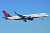 Delta Air Lines Boeing 757-232 WL N6700 (msn 30337) MIA (Bruce Drum). Image: 104291.